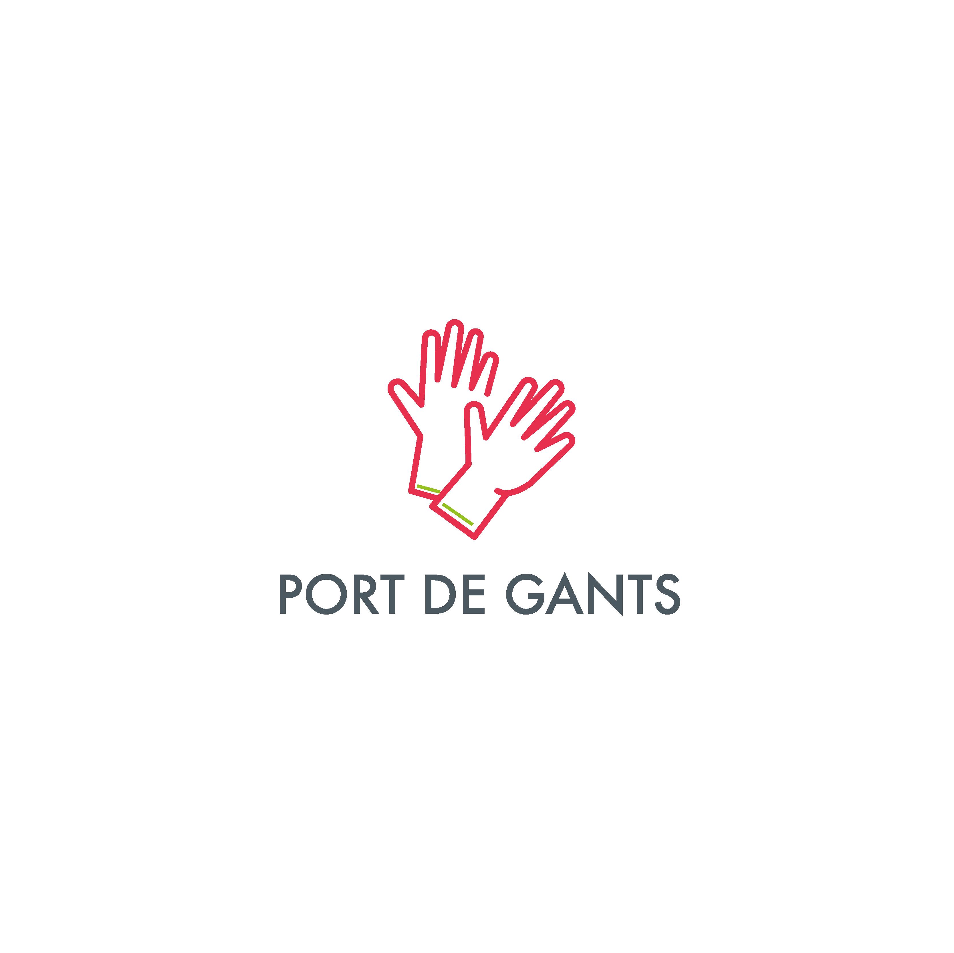 Port de gants